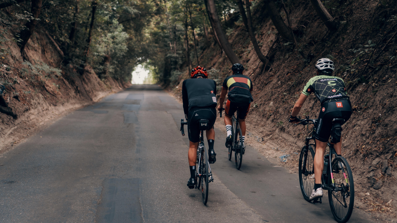 Словарь велосипедных слов и терминов