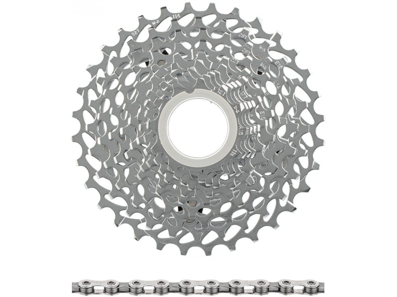 SRAM-Rival-PG-1130-Cassette-PC-1130-11-speed-Chain-Set-blast-silver-11-32-50097-251950-1550731492
