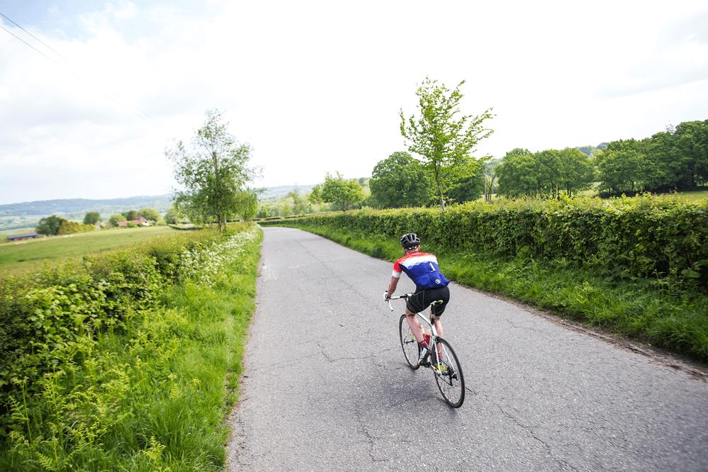 то 12 советов для начинающих велосипедистов