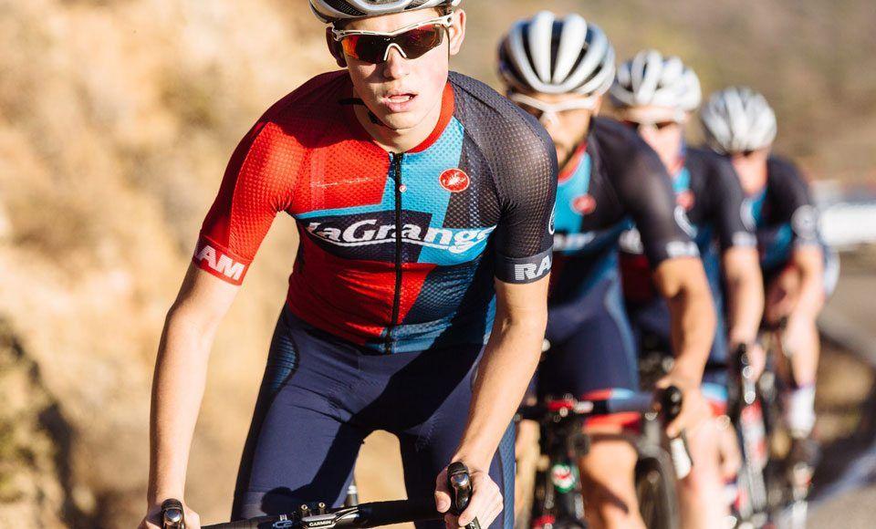 лучшая одежда для велосипедистов Castelli