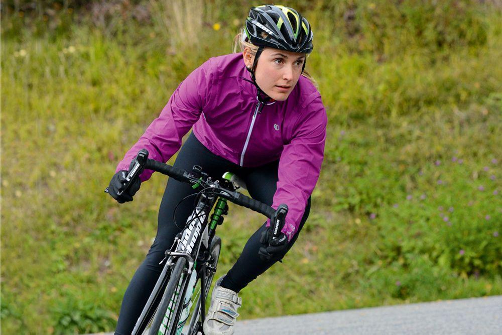 советы для начинающих велосипедистов - техника езды