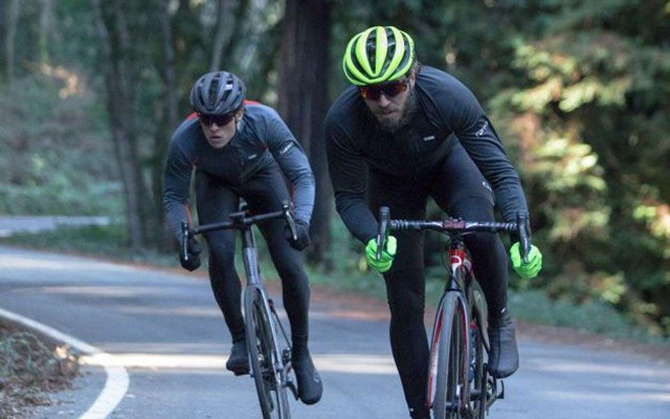 лучшая одежда для велосипедистов Giro