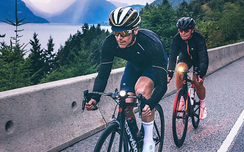 лучшая одежда для велосипедистов Giordana