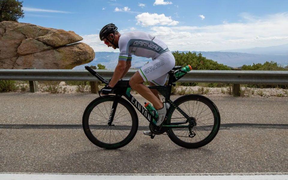 лучшая одежда для велосипедистов Garneau