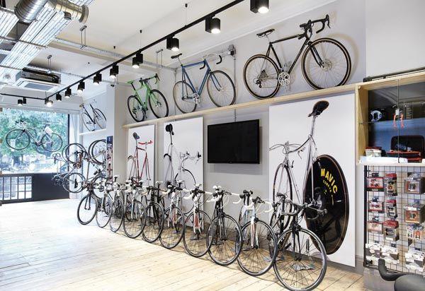 советы для начинающих велосипедистов - покупка велосипеда