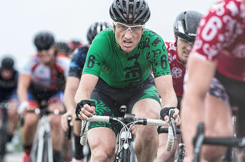 лучшая одежда для велосипедистов Twin Six