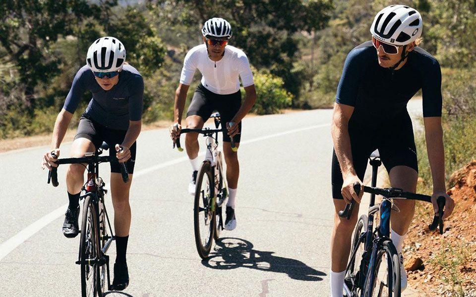 лучшая одежда для велосипедистов Pedal Mafia