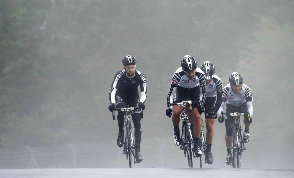 лучшая одежда для велосипедистов ASSOS