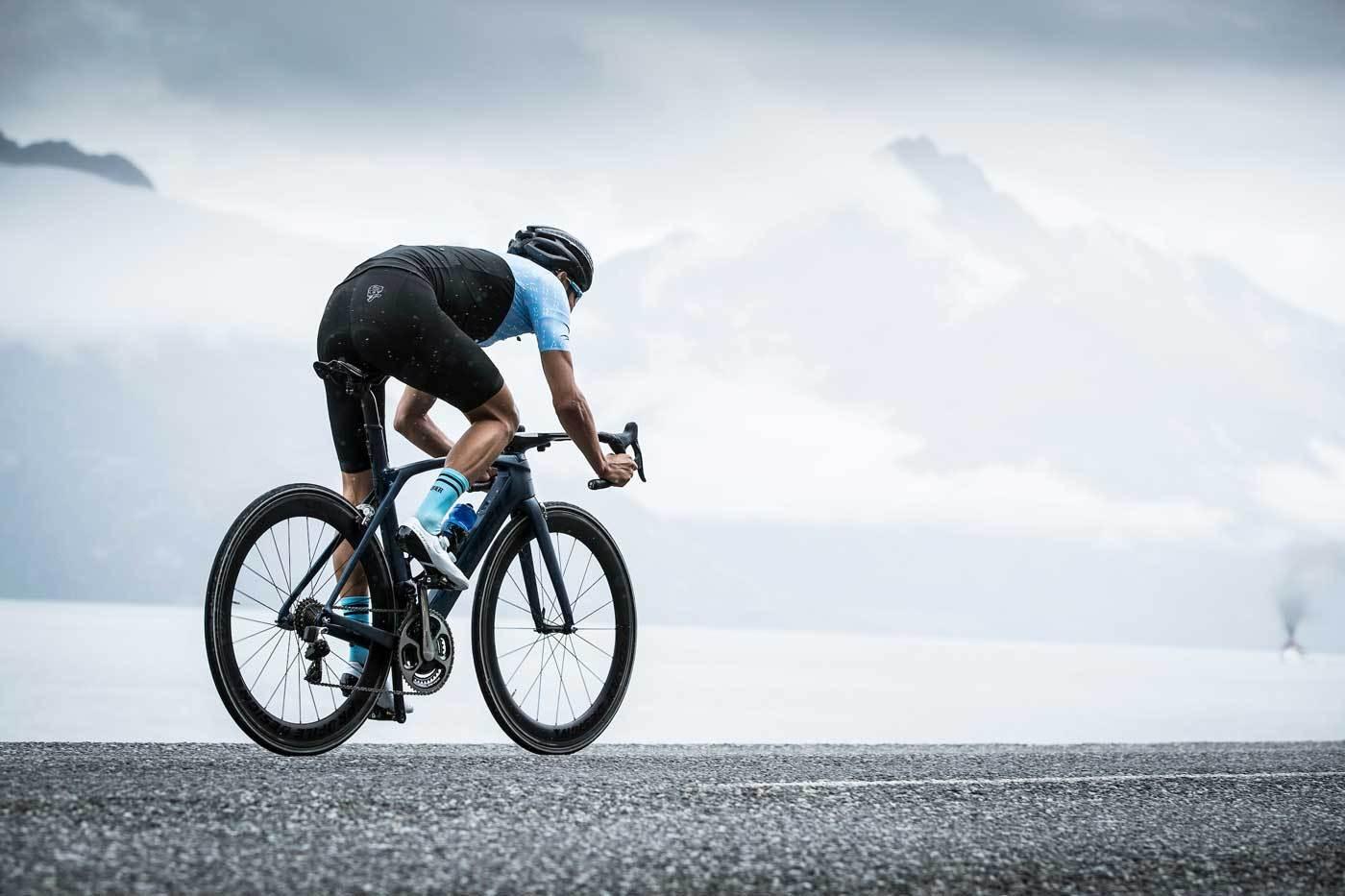 лучшая одежда для велосипедистов Attaquer