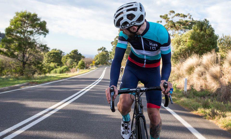 лучшая одежда для велосипедистов Maap
