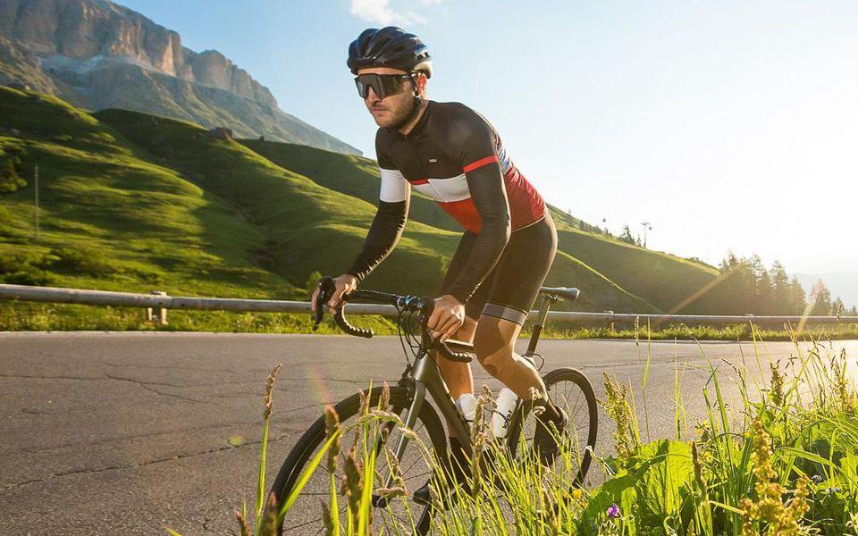 лучшая одежда для велосипедистов Kalas