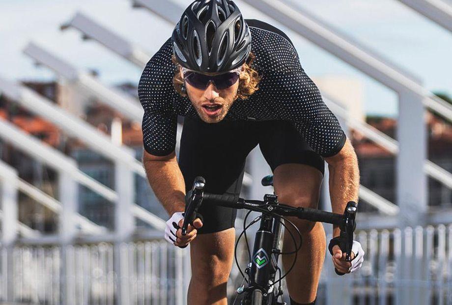 лучшая одежда для велосипедистов Siroko