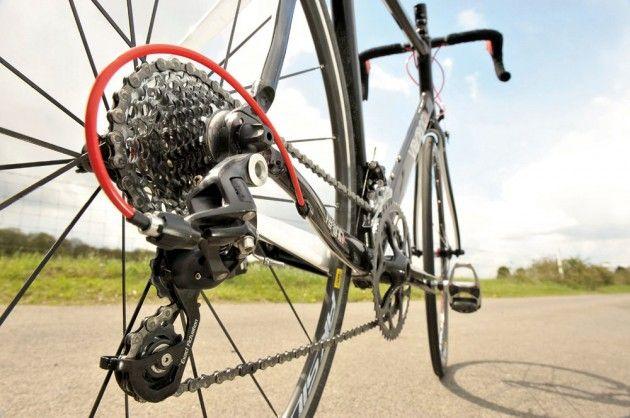 советы для начинающих велосипедистов - переключение скоростей