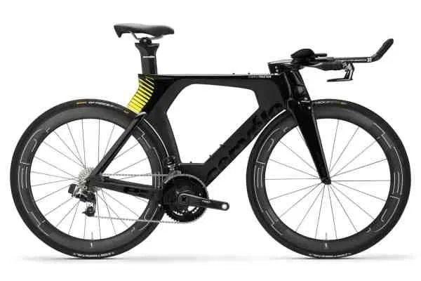 Обзор шоссейных велосипедов Time Trialing (TT)/Triathlon Bike