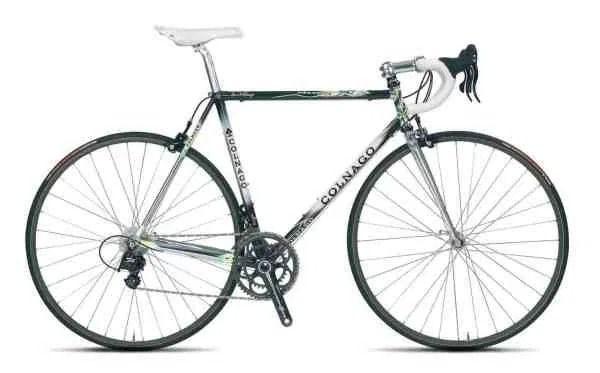 рамы шоссейных велосипедов стальные