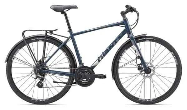 Обзор шоссейных велосипедов Commuter Road Bike