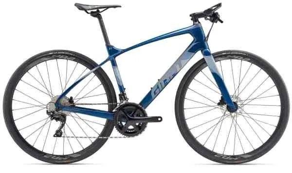 Обзор шоссейных велосипедов Hybrid (Flat Bar)