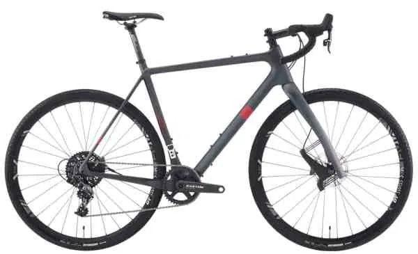 Обзор шоссейных велосипедов Gravel, Adventure, All-Road Bike