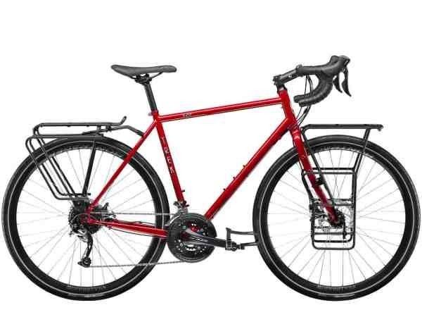 Обзор шоссейных велосипедов Touring Bike
