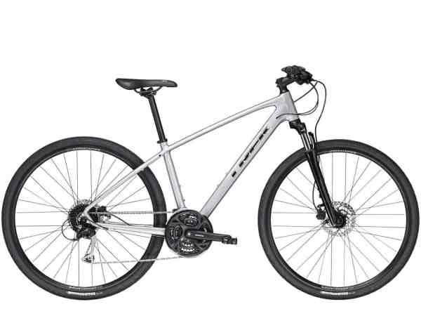 Обзор шоссейных велосипедов Dual-Sport