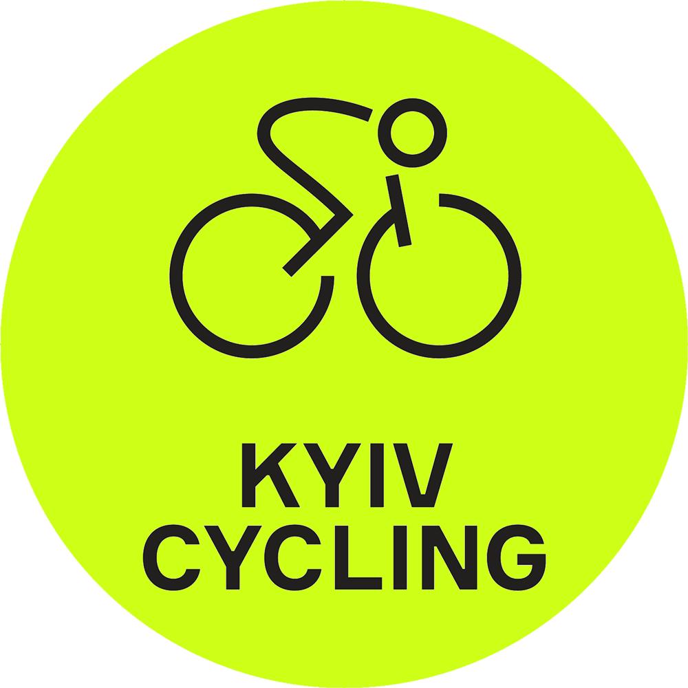 Нова Федерація велоспорту Києва