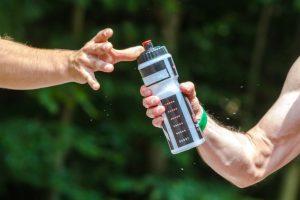 энергия для велосипедистов - нужны ли протеины