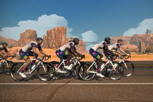 как правильно подготовиться к Tour de Zwift